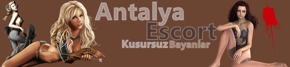 Antalya Eskort ❤️